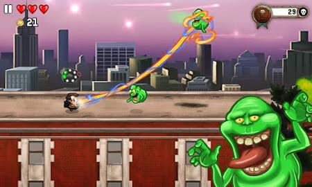 Monster Dash 2.1.0 screenshot 7726