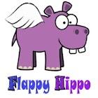 Flappy Hippo icon