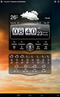 Weather Live Screenshot 22