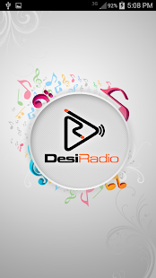 Desi Radio - Indian Stations- screenshot thumbnail