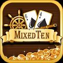 ไพ่ผสมสิบ MixedTen mobile app icon