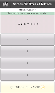 Concours Infirmier - screenshot thumbnail