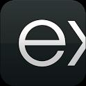 exfm music icon