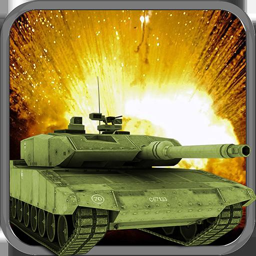街機App|3D坦克团 LOGO-3C達人阿輝的APP