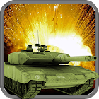 Tank Mission 3D - Furious War icon