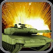 Tank Mission 3D