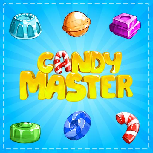 Candy Master 解謎 App LOGO-APP開箱王
