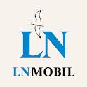 Lübecker Nachrichten - LNmobil icon