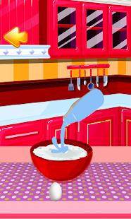 Twinkies-Maker-Crazy-Cooking 10