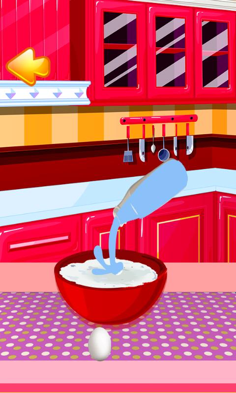 Twinkies-Maker-Crazy-Cooking 34