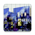 Cities Wallpaper icon