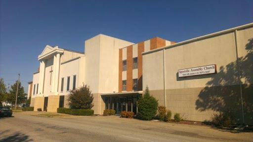 Apostolic Assembly Church