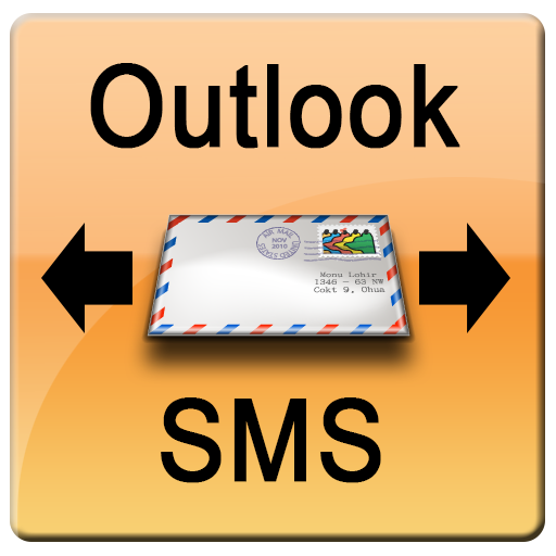 Outlook Email Go SMS Pro 2014 LOGO-APP點子