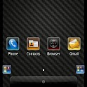 aHome/Open Home HD2 Theme logo