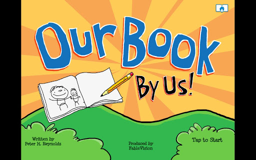 Our Book By Us