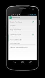 FastSearch 2015 - Lite Screenshot 4