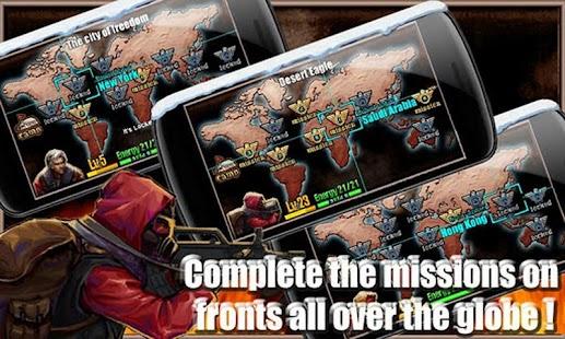 Assaulter Special Operations - screenshot thumbnail