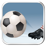 FOOTBALL 2015:PLAY REAL SOCCER 1.0 Apk