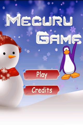 Mecuru Game