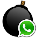 WhatsApp Bomber icon