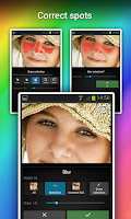 Screenshot of Wizard Photo Editor