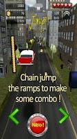 Screenshot of Road Runner Lite
