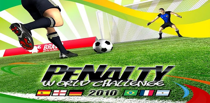 Penalty World Challenge 2010
