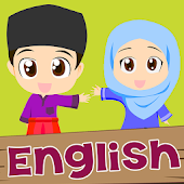 Adam & Aimi Ramadhan ENGLISH
