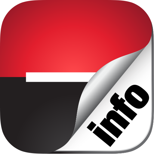 SGS Info 商業 App LOGO-APP試玩