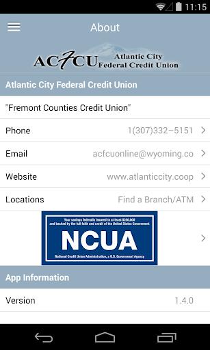 Atlantic City FCU