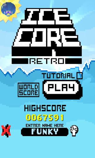 Ice Core Retro