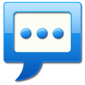 Handcent SMS Russian Language 4.7 icon