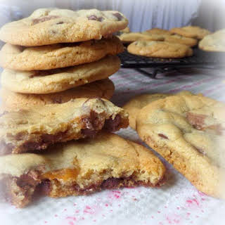 Soft Chewy Chocolate Chip Cookies Recipes.