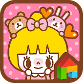 Pretty Girl, Yelly Dodol Theme