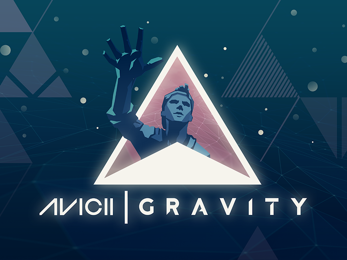 Avicii | Gravity - screenshot