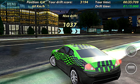 Need for Drift: Most Wanted 1.55 screenshot 21000