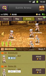 qeep Games Pack - screenshot thumbnail