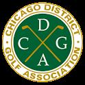 My CDGA logo