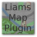 Liams Map Plugin logo