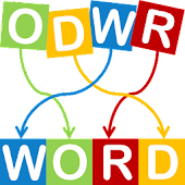JUMBLE Word Puzzle: Words Game