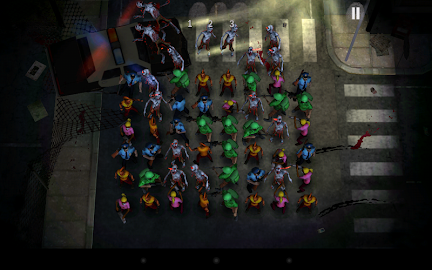 Containment The Zombie Puzzler Screenshot 9