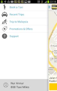 TaxiMonger – Miniaturansicht des Screenshots