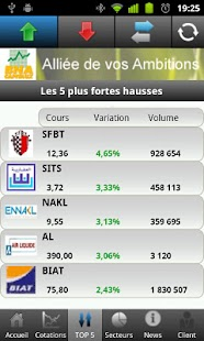BNA Capitaux- screenshot thumbnail