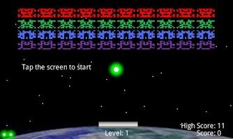 Screenshot of Invasion Break