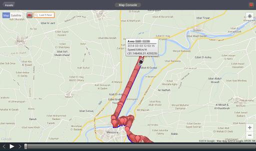 【免費交通運輸App】7-24 Tracking-APP點子