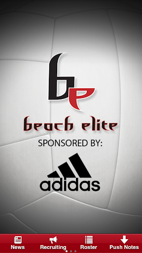 Beach Elite Volleyball