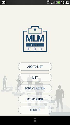 MLM List Pro