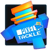 Pixel Tackle