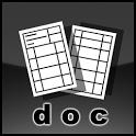 문서바 icon
