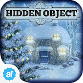Hidden Object - Winter Wonder